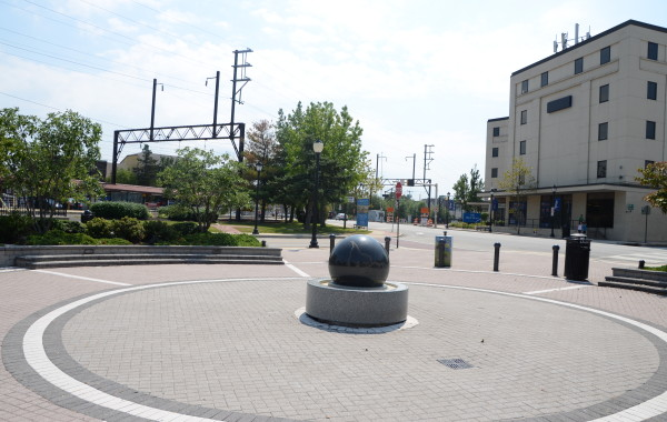 Lansdale CBD Streetscape Improvements, Lansdale Borough, Montgomery County, PA
