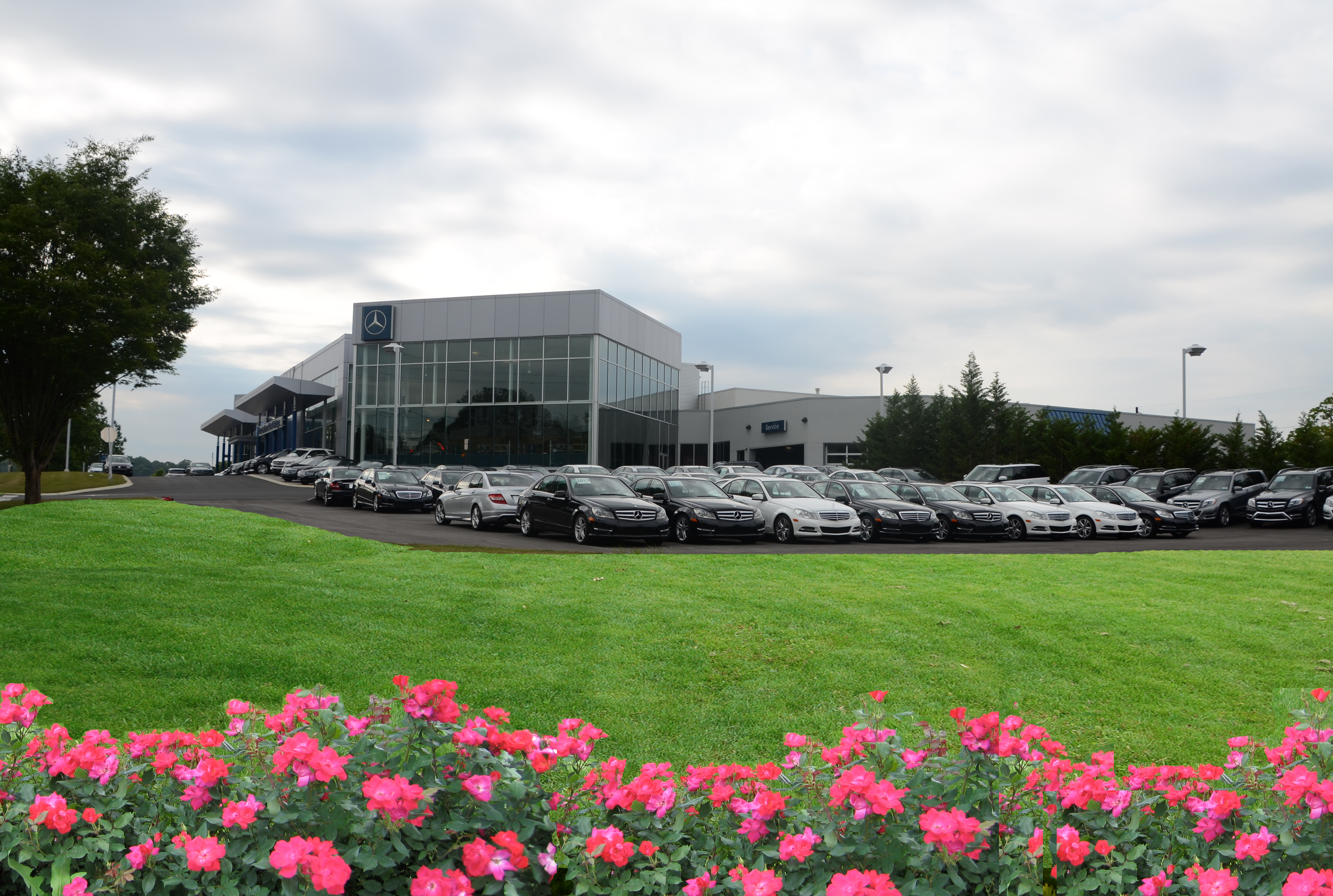 Mercedes Benz Fort Washington >> Mercedes Benz Of Fort Washington Whitemarsh Township Montgomery