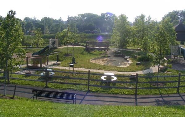Lansdale Stony Creek Park & Playground